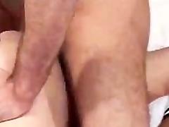 hot hairy studs