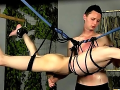 Gambol twink stroked unconnected with his versed