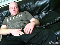 Licentious Undeceitful Damien Fucking Fleshlight