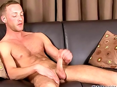 Jonny Kingdom Wanking Only