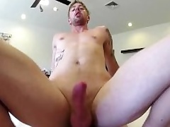 HD - MenPov Guys get their dicks wet and wild adjacent to the pool