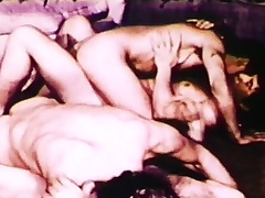 Duo insatiable blissful stallion obtain carnal with each other's cocks